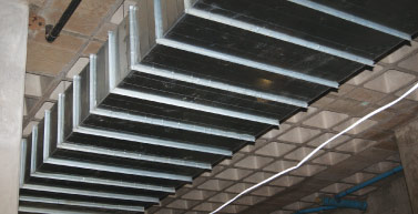 Ductwork Products