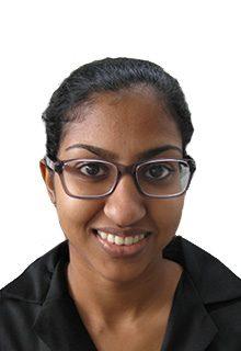 Kavitha Singh