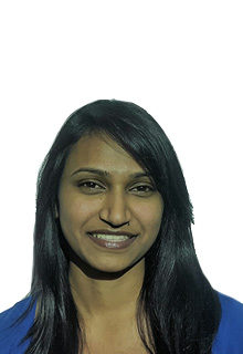 Preshnee Govender