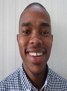 Lusanda Mgobhozi